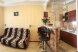 2-комн. квартира, 44 кв.м. на 4 человека, улица Авиаторов, 1Г, Кача - Фотография 5