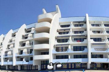 2-комн. квартира, 44 кв.м. на 4 человека, улица Авиаторов, 1Г, Кача - Фотография 2