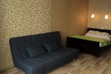 1-комн. квартира, 38 кв.м. на 4 человека, улица Безыменского, Фрунзенский район, Владимир - Фотография 1