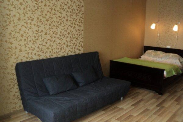 1-комн. квартира, 38 кв.м. на 4 человека, улица Безыменского, 3А, Фрунзенский район, Владимир - Фотография 1