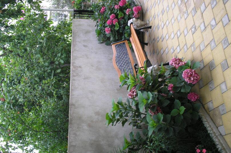 Гостевой дом АТикА, Лазурная улица, 4 - Фотография 1