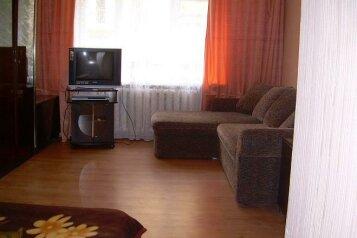 3-комн. квартира, 55 кв.м. на 4 человека, Советский проспект, 111, Индустриальный район, Череповец - Фотография 4