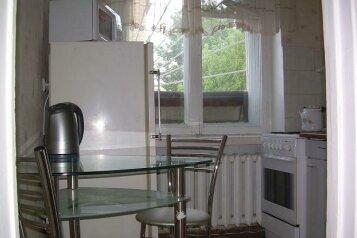 3-комн. квартира, 55 кв.м. на 4 человека, Советский проспект, 111, Индустриальный район, Череповец - Фотография 3