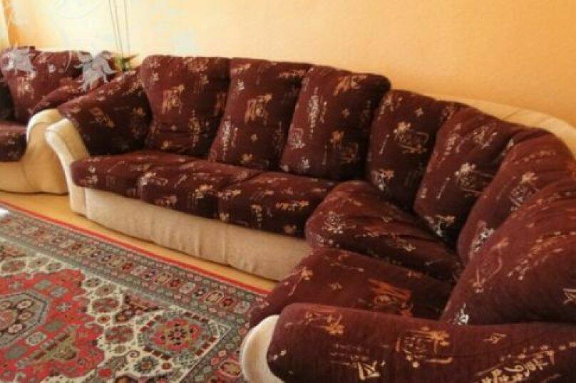 2-комн. квартира на 4 человека, улица 26 Съезда КПСС, 14, Новый Уренгой - Фотография 1