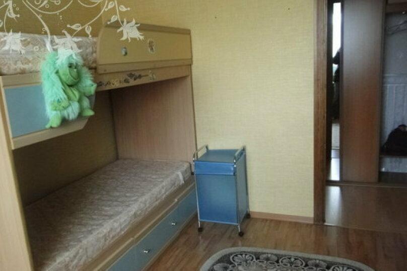 2-комн. квартира на 4 человека, улица 26 Съезда КПСС, 14, Новый Уренгой - Фотография 3