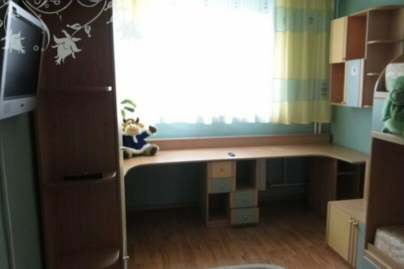 2-комн. квартира на 4 человека, улица 26 Съезда КПСС, 14, Новый Уренгой - Фотография 11