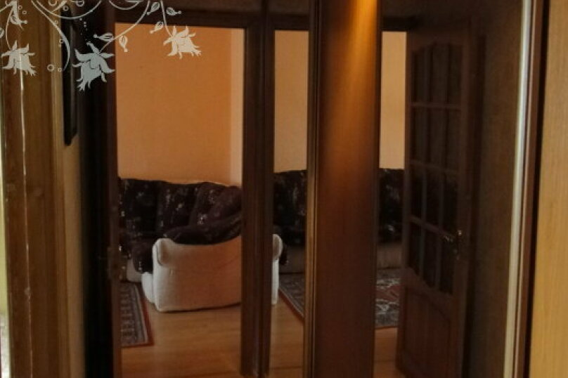 2-комн. квартира на 4 человека, улица 26 Съезда КПСС, 14, Новый Уренгой - Фотография 10