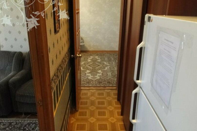 2-комн. квартира на 4 человека, Ленинградский проспект, 4А, Новый Уренгой - Фотография 8