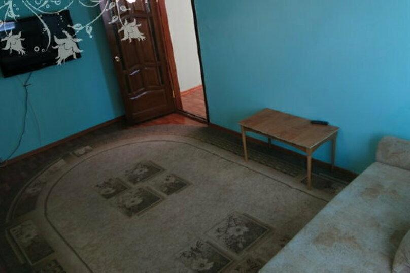 3-комн. квартира на 6 человек, Ленинградский проспект, 17, Новый Уренгой - Фотография 4