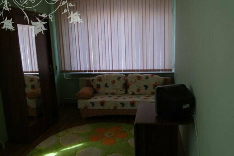3-комн. квартира на 6 человек, Ленинградский проспект, 17, Новый Уренгой - Фотография 5