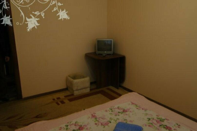 3-комн. квартира на 6 человек, Ленинградский проспект, 17, Новый Уренгой - Фотография 9