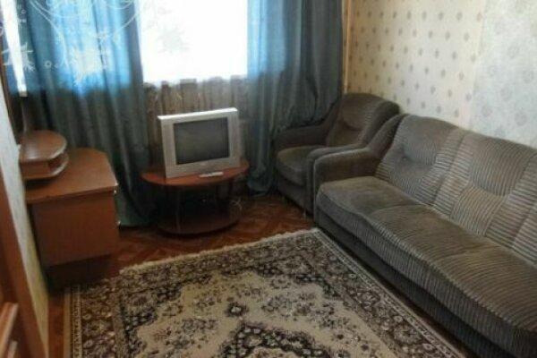 2-комн. квартира на 4 человека, Ленинградский проспект, 4А, Новый Уренгой - Фотография 1