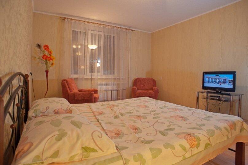 1-комн. квартира, 50 кв.м. на 2 человека, улица Пушкина, 45, Пенза - Фотография 5