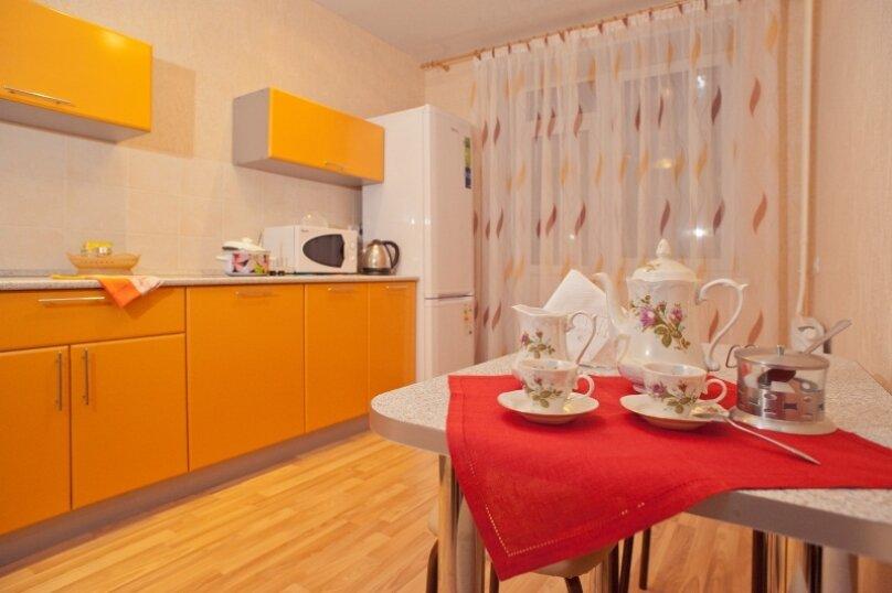 1-комн. квартира, 50 кв.м. на 2 человека, улица Пушкина, 45, Пенза - Фотография 6