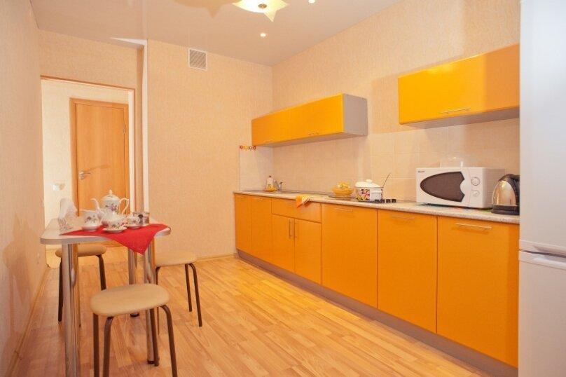 1-комн. квартира, 50 кв.м. на 2 человека, улица Пушкина, 45, Пенза - Фотография 7