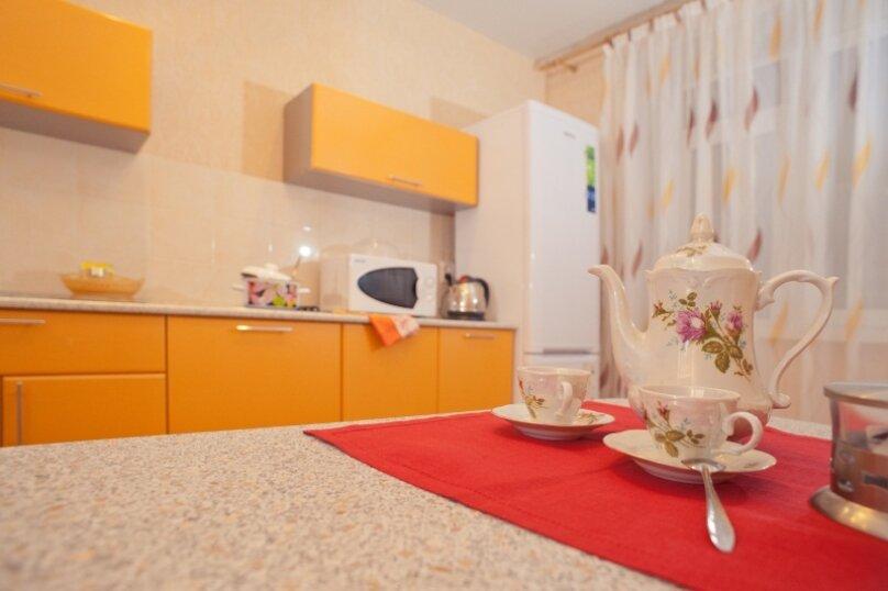 1-комн. квартира, 50 кв.м. на 2 человека, улица Пушкина, 45, Пенза - Фотография 8