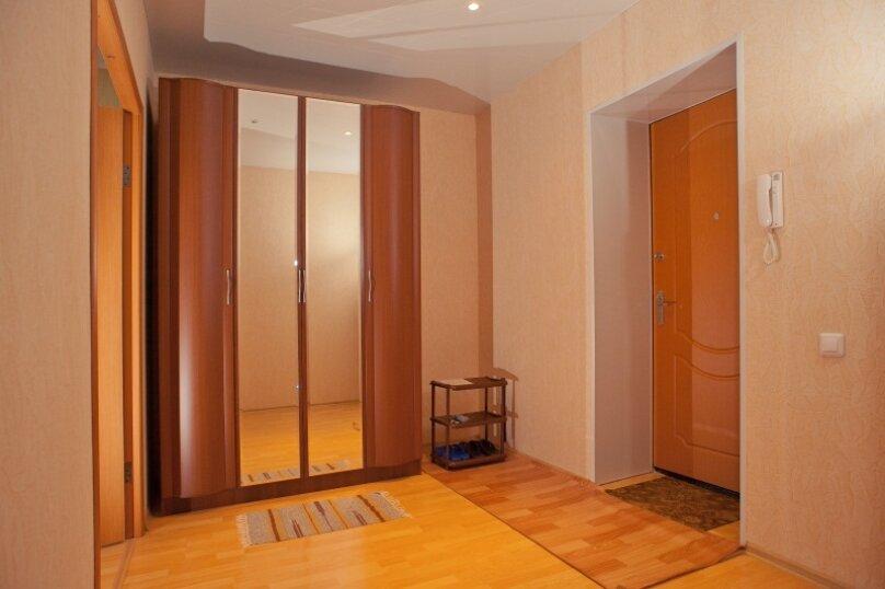 1-комн. квартира, 50 кв.м. на 2 человека, улица Пушкина, 45, Пенза - Фотография 11