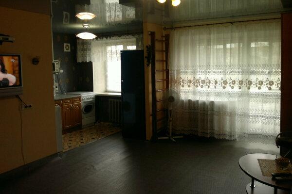 1-комн. квартира, 36 кв.м. на 2 человека, улица Плеханова, 61А, Правобережный район, Липецк - Фотография 1