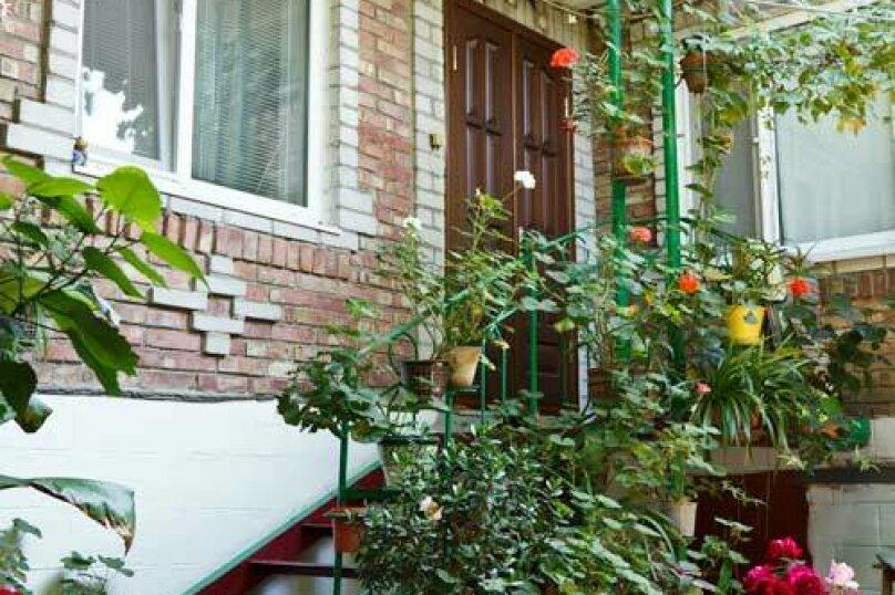 """Гостевой дом """"Домик у моря"""", Железнодорожная улица, 12 на 14 комнат - Фотография 3"""