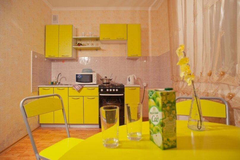 1-комн. квартира, 50 кв.м. на 2 человека, улица Кулакова, 2, Пенза - Фотография 6