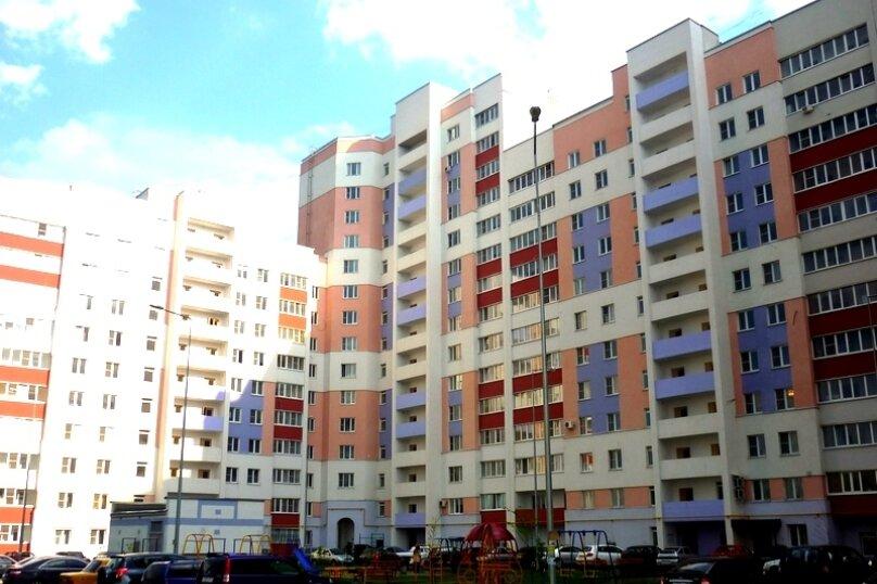 1-комн. квартира, 50 кв.м. на 2 человека, улица Кулакова, 2, Пенза - Фотография 10