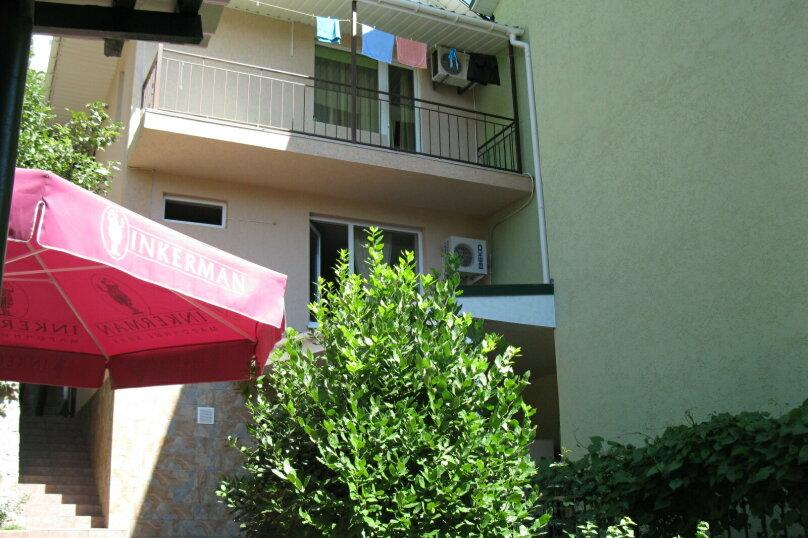 Коттедж, 80 кв.м. на 10 человек, 3 спальни, Маратовская улица, 57е, Гаспра - Фотография 1
