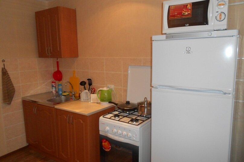 1-комн. квартира, 37 кв.м. на 2 человека, улица Багаева, 37, Иваново - Фотография 5
