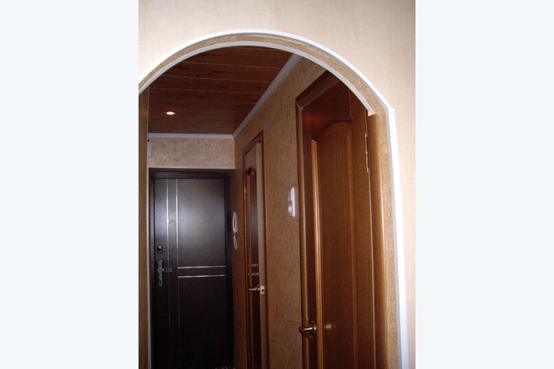 1-комн. квартира, 37 кв.м. на 2 человека, улица Багаева, 37, Иваново - Фотография 7