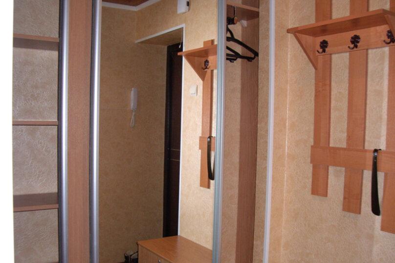 1-комн. квартира, 37 кв.м. на 2 человека, улица Багаева, 37, Иваново - Фотография 8