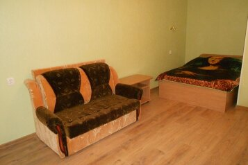1-комн. квартира, 37 кв.м. на 2 человека, улица Багаева, 37, Иваново - Фотография 1