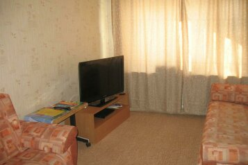 1-комн. квартира на 2 человека, Тиманская улица, 4А, Воркута - Фотография 1