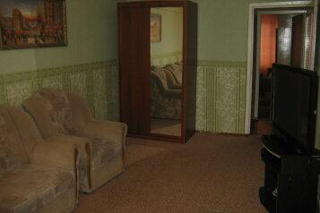 3-комн. квартира на 5 человек, Тиманская улица, 8Б, Воркута - Фотография 1