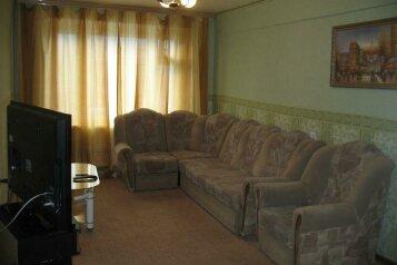 3-комн. квартира на 5 человек, Тиманская улица, 8Б, Воркута - Фотография 2