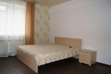 Двухкомнатные апартаменты:  Номер, Стандарт, 4-местный, 2-комнатный, Хостел, Байкальская улица на 33 номера - Фотография 3