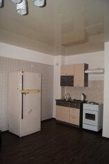 Двухкомнатные апартаменты:  Номер, Стандарт, 4-местный, 2-комнатный, Хостел, Байкальская улица на 33 номера - Фотография 4