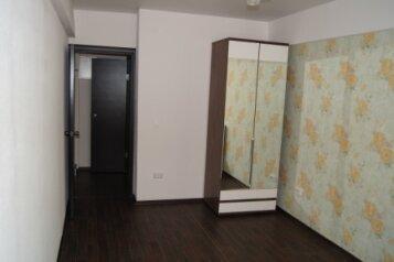 Двухкомнатные апартаменты:  Номер, Стандарт, 4-местный, 2-комнатный, Хостел, Байкальская улица, 253Б на 33 номера - Фотография 2
