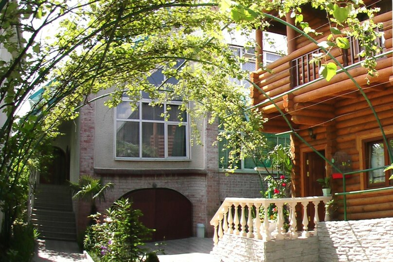 Мини-отель Эдельвейс, Киевская улица, 11 на 10 номеров - Фотография 1