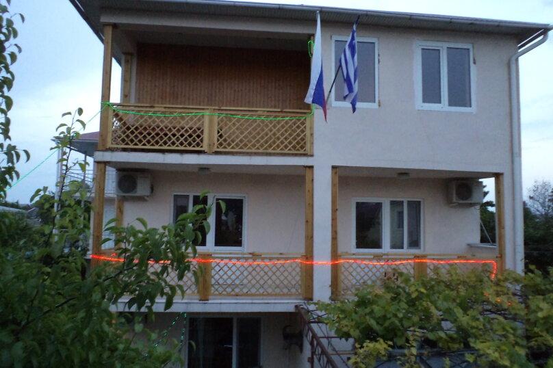 Гостевой дом Хара, Черноморская улица, 95А на 26 комнат - Фотография 4