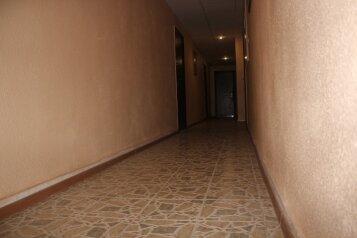 1-комн. квартира на 3 человека, улица Арсеньева, Уссурийск - Фотография 4