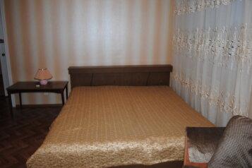 2-комн. квартира на 6 человек, Студенческая улица, 7, Советский район, Астрахань - Фотография 3
