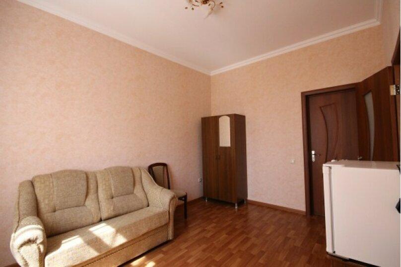 2-комнатный, улица Калараш, 73, Лазаревское - Фотография 1