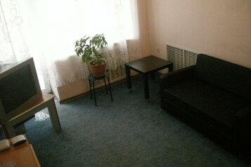 2-комн. квартира, 62 кв.м. на 3 человека, Красный проспект, 49, Новосибирск - Фотография 1