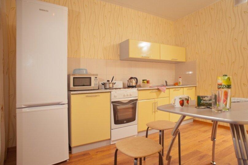 1-комн. квартира, 47 кв.м. на 3 человека, улица Пушкина, 51, Пенза - Фотография 10