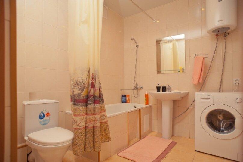 1-комн. квартира, 47 кв.м. на 3 человека, улица Пушкина, 51, Пенза - Фотография 11