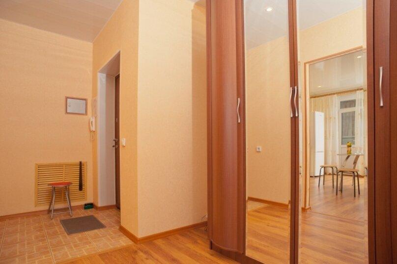 1-комн. квартира, 47 кв.м. на 3 человека, улица Пушкина, 51, Пенза - Фотография 12