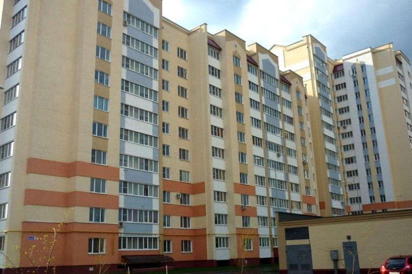 1-комн. квартира, 47 кв.м. на 3 человека, улица Пушкина, 51, Пенза - Фотография 13