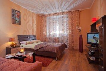 1-комн. квартира, 47 кв.м. на 3 человека, улица Пушкина, Ленинский район, Пенза - Фотография 1