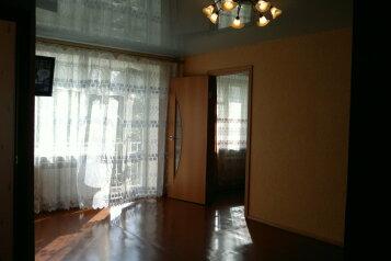 2-комн. квартира, 45 кв.м. на 2 человека, Пролетарская улица, Правобережный район, Липецк - Фотография 1