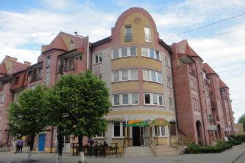 2-комн. квартира, 60 кв.м. на 5 человек, Курортный проспект, Центр, Зеленоградск - Фотография 4