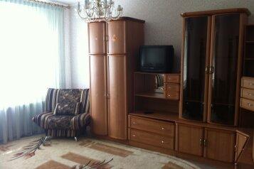 2-комн. квартира, 56 кв.м. на 4 человека, Ленина, 72, микрорайон Центральный, Сургут - Фотография 3